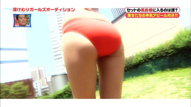 【銭湯キャプ画像】下になにか着ているってわかってても興奮するアイドルの入浴風景www 07