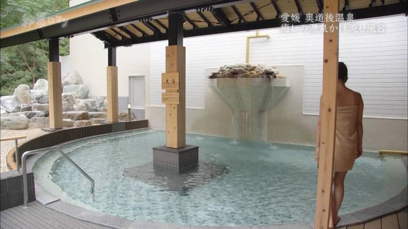 【石川理咲子キャプ画像】超美人でスタイルのいい女性の温泉入浴シーンはいいものだwww 28