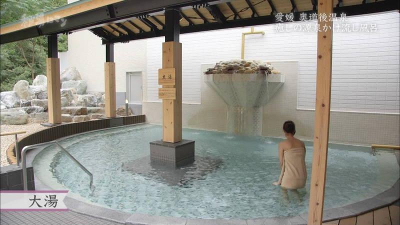 【石川理咲子キャプ画像】超美人でスタイルのいい女性の温泉入浴シーンはいいものだwww 29