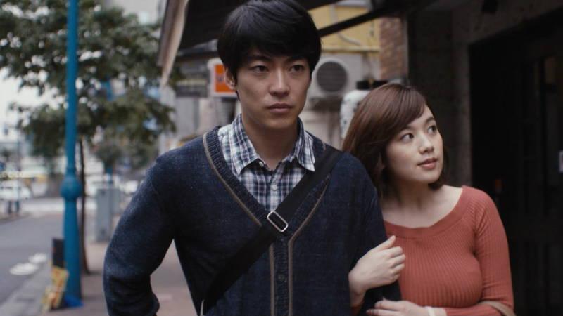 【筧美和子キャプ画像】爆乳のことしか印象に残らないという筧美和子出演のドラマwww 20