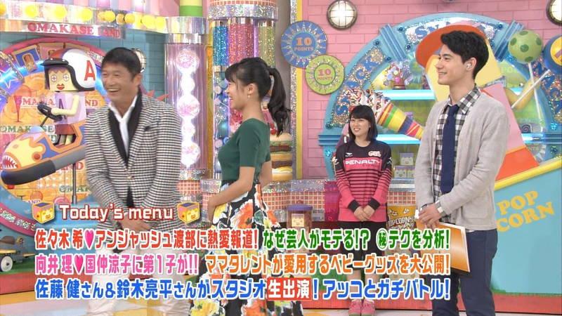 【小島瑠璃子キャプ画像】こじるりのおっぱい強調ファッションが凄すぎて勃起必至www 15