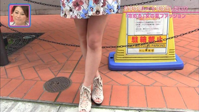 【夏キャプ画像】夏らしい露出度の高いファッションの特集が痴女ってるレベルwww 13