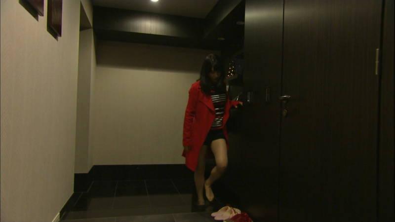 【土屋太鳳キャプ画像】土屋太鳳がドラマで短パン姿になって健康的な太ももを披露www 16