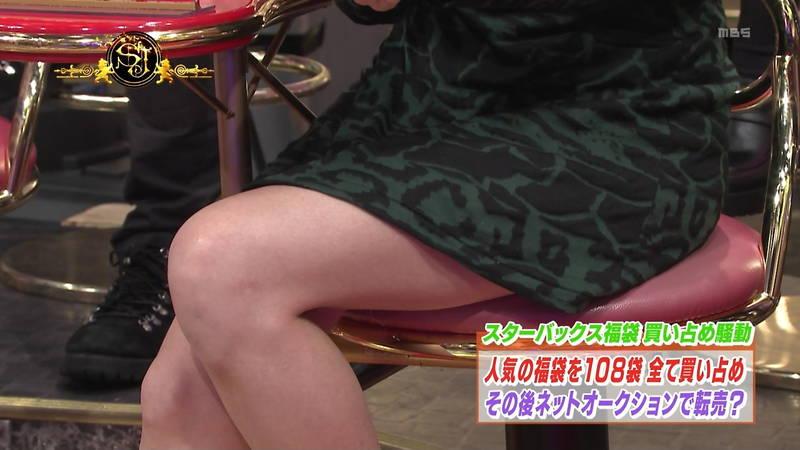 【久松郁実キャプ画像】おっぱい要員として出演する久松郁実の着衣巨乳がすごいwww 03