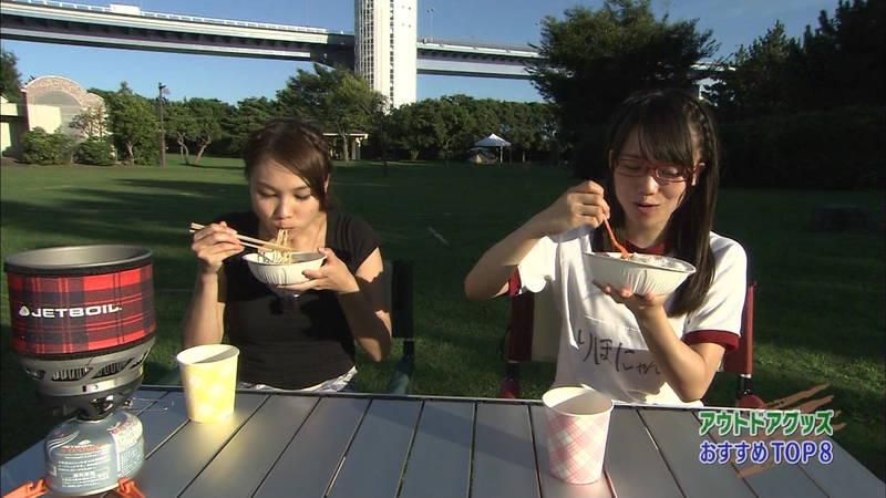 【美咲アヤカキャプ画像】Fカップというちょうどいいぐらいの巨乳がビキニでも着衣でもエロい!w 06