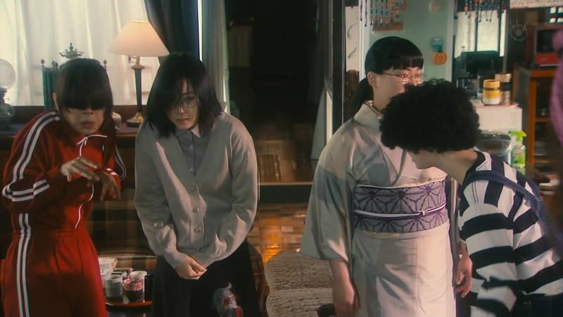 【内田理央キャプ画像】芋ジャージでも、前髪が長すぎても、可愛さを隠せない内田理央www 09