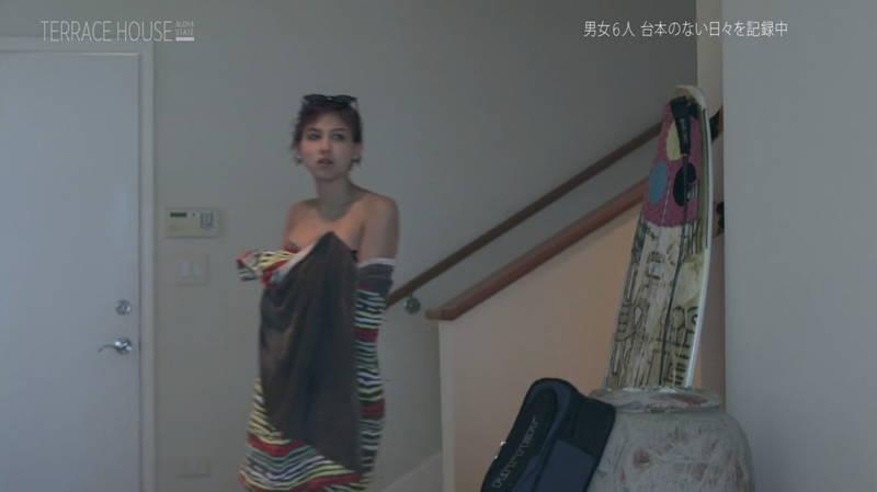 【福山智可子キャプ画像】エクササイズや大胆水着でいちいち色気を出してくる福山智可子www 22