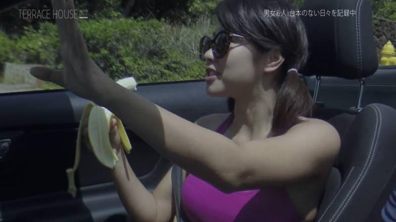【福山智可子キャプ画像】エクササイズや大胆水着でいちいち色気を出してくる福山智可子www 38