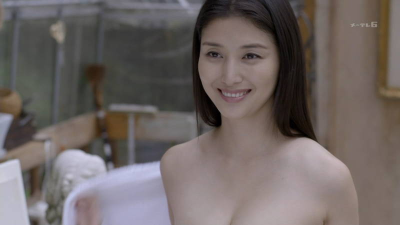 【よろずキャプ画像】橋本マナミのヌードから海外映画のおっぱいモロまでよろずまとめ! 24