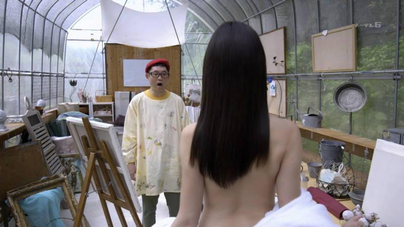 【よろずキャプ画像】橋本マナミのヌードから海外映画のおっぱいモロまでよろずまとめ! 31