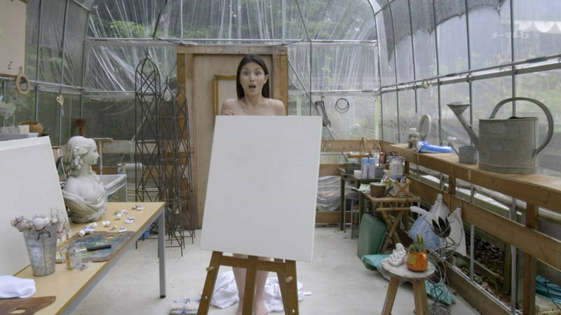 【よろずキャプ画像】橋本マナミのヌードから海外映画のおっぱいモロまでよろずまとめ! 32