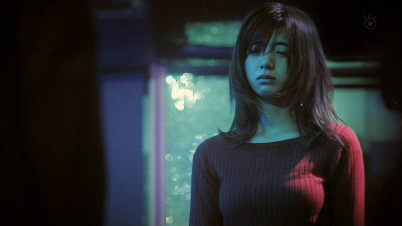 【池田エライザキャプ画像】池田エライザのドラマがセーター巨乳が全面的にフィーチャーされているwww 09