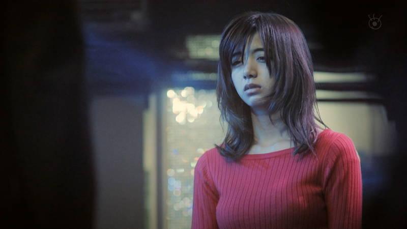 【池田エライザキャプ画像】池田エライザのドラマがセーター巨乳が全面的にフィーチャーされているwww 11