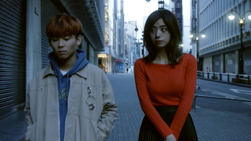 【池田エライザキャプ画像】池田エライザのドラマがセーター巨乳が全面的にフィーチャーされているwww 13