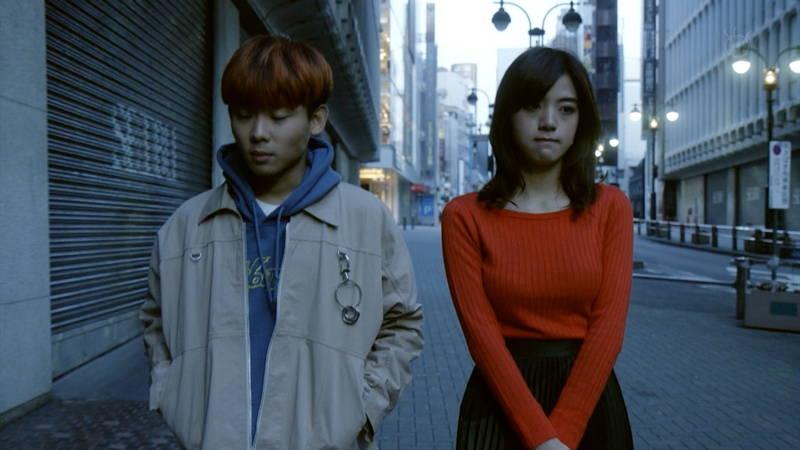 【池田エライザキャプ画像】池田エライザのドラマがセーター巨乳が全面的にフィーチャーされているwww 14
