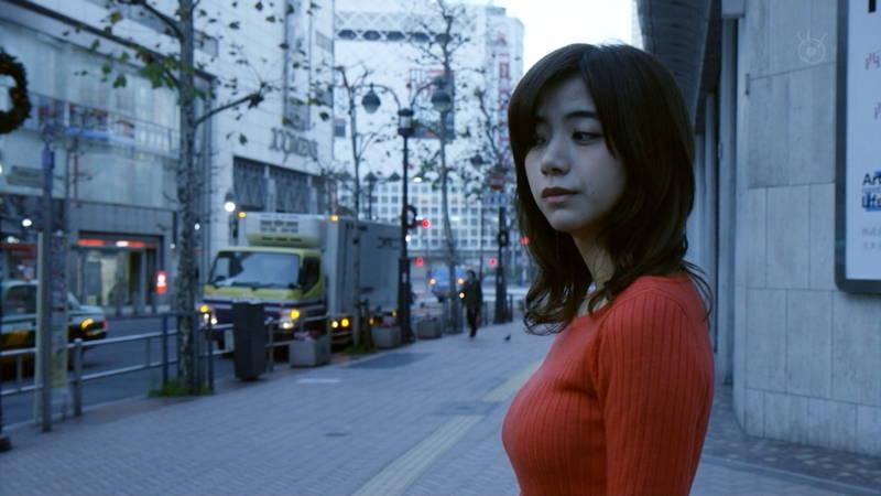 【池田エライザキャプ画像】池田エライザのドラマがセーター巨乳が全面的にフィーチャーされているwww 22