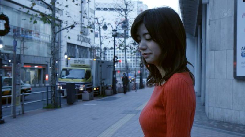 【池田エライザキャプ画像】池田エライザのドラマがセーター巨乳が全面的にフィーチャーされているwww 24