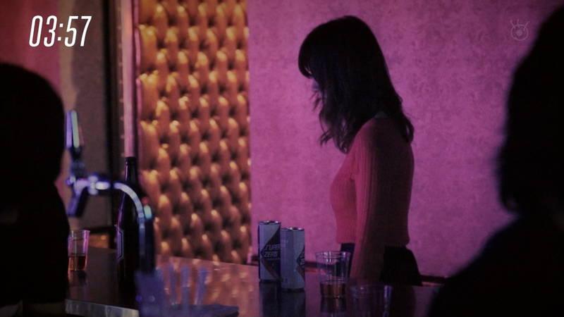 【池田エライザキャプ画像】池田エライザのドラマがセーター巨乳が全面的にフィーチャーされているwww 30