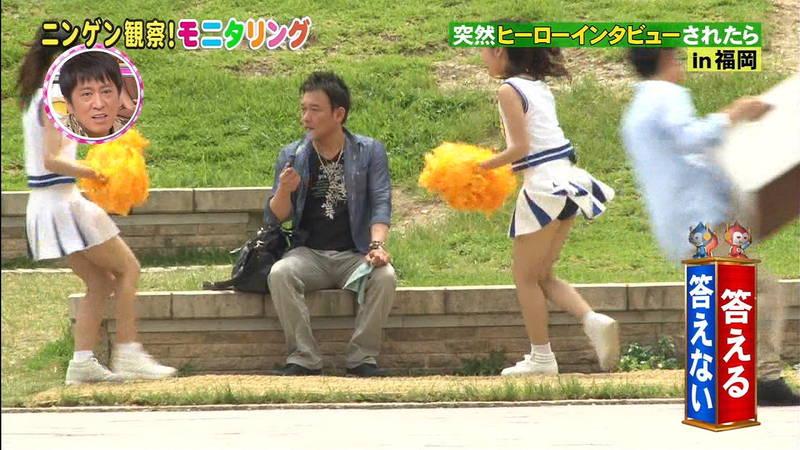 【よろずキャプ画像】ボルダリング女子の健康的なエロスからJKの生脚までよろず画像まとめ! 06
