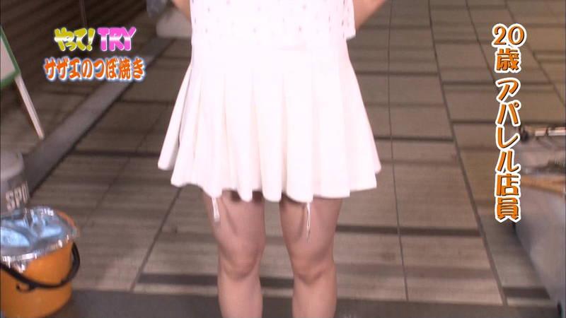 【よろずキャプ画像】ボルダリング女子の健康的なエロスからJKの生脚までよろず画像まとめ! 09