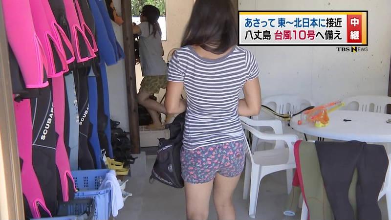 【よろずキャプ画像】ボルダリング女子の健康的なエロスからJKの生脚までよろず画像まとめ! 10