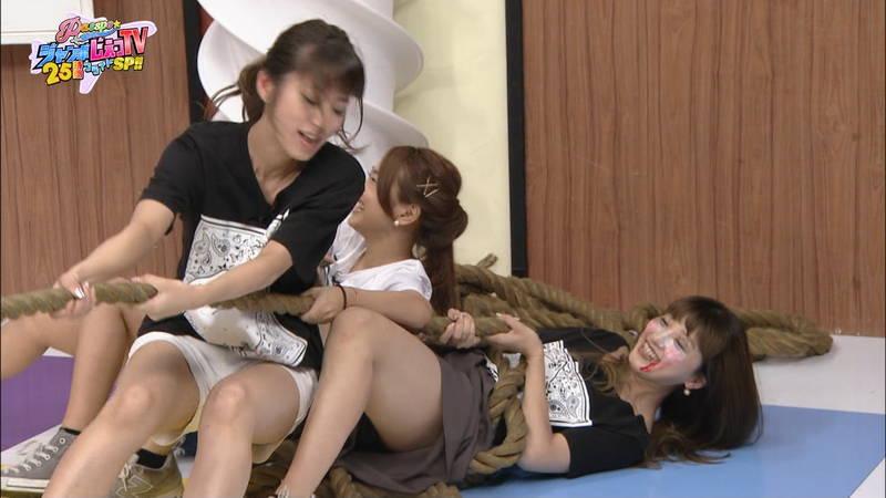 【よろずキャプ画像】ボルダリング女子の健康的なエロスからJKの生脚までよろず画像まとめ! 30
