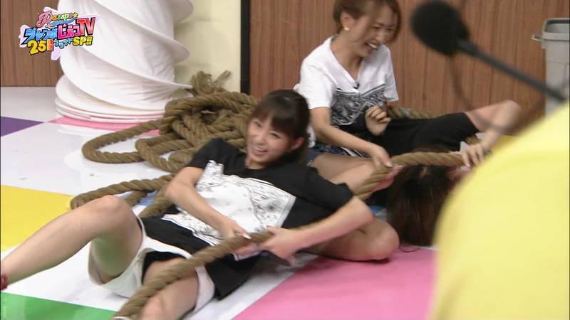 【よろずキャプ画像】ボルダリング女子の健康的なエロスからJKの生脚までよろず画像まとめ! 31