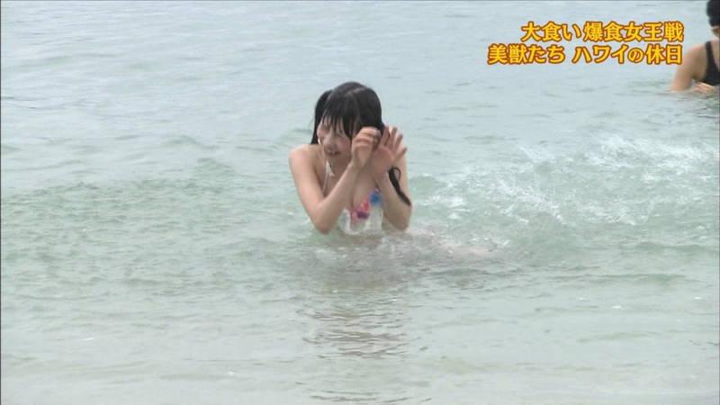 【佐藤医師キャプ画像】水着の食い込み具合が絶妙にエロい佐藤医師についてwww 09