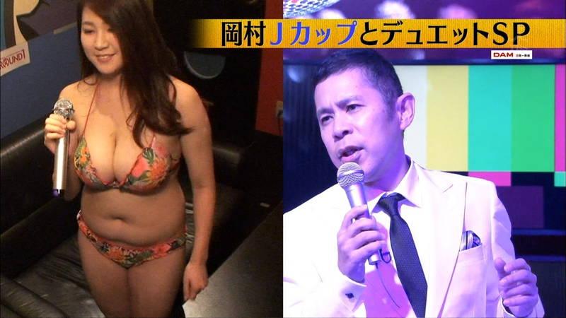 【よろずキャプ画像】ローラの着衣入浴での透けやヌードモデルのスレンダー美尻などwww 33