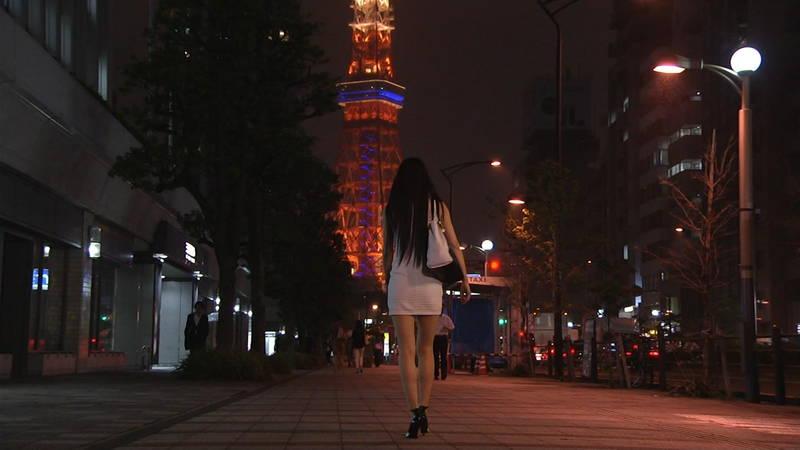 【芦名星キャプ画像】ギリギリの衣装で常にパンチラチャンスなドラマwww 06