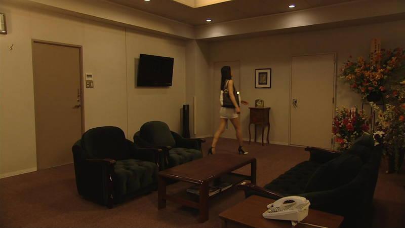 【芦名星キャプ画像】ギリギリの衣装で常にパンチラチャンスなドラマwww 08
