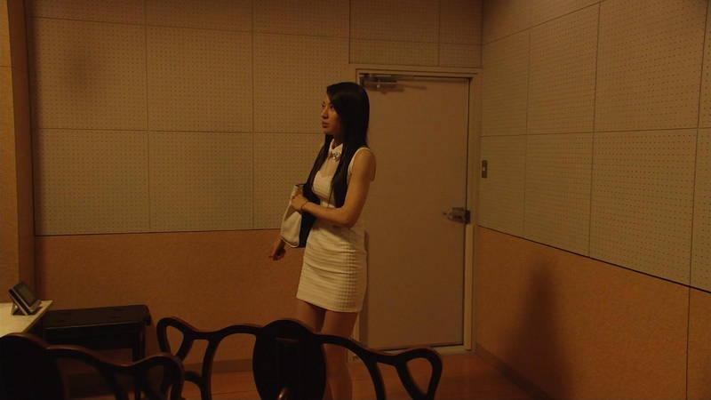 【芦名星キャプ画像】ギリギリの衣装で常にパンチラチャンスなドラマwww 09