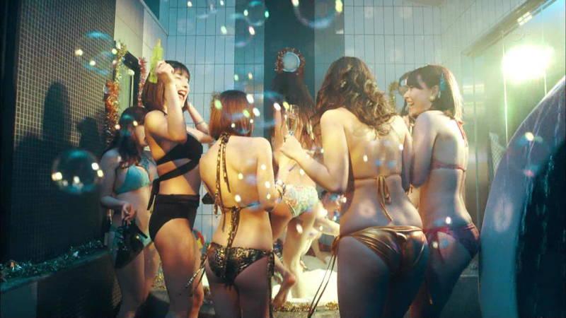 【山本舞香キャプ画像】風パンチラから入浴シーンまで山本舞香の色々なエロが楽しめる神ドラマwww 06
