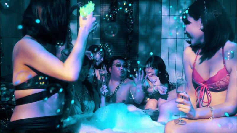 【山本舞香キャプ画像】風パンチラから入浴シーンまで山本舞香の色々なエロが楽しめる神ドラマwww 09