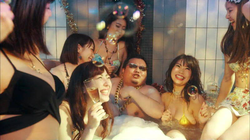 【山本舞香キャプ画像】風パンチラから入浴シーンまで山本舞香の色々なエロが楽しめる神ドラマwww 10