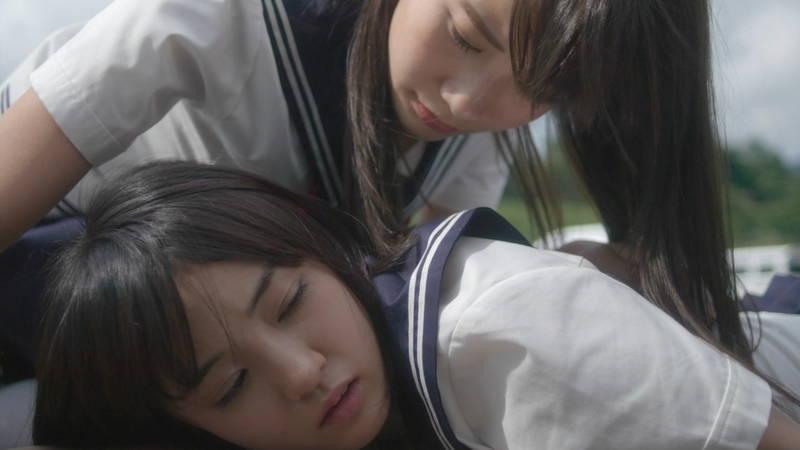 【小倉優香キャプ画像】セーラー服が似合いすぎている小倉優香に恋してしまいそうwww 13