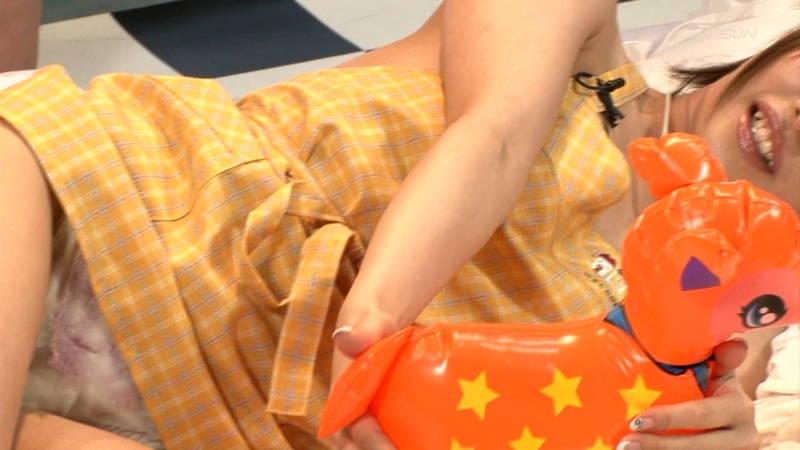 【お宝キャプ画像】ローカル番組メインのお宝系のキャプを集めたらテレビも捨てたもんじゃないって思えたwww 13