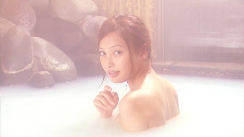 【大政絢キャプ画像】常に競泳水着がエロシーンになってしまう水球ドラマwww 25
