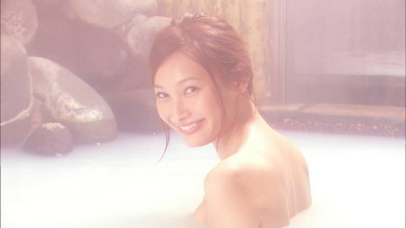 【大政絢キャプ画像】常に競泳水着がエロシーンになってしまう水球ドラマwww 26
