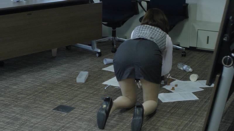 【筧美和子キャプ画像】筧美和子の巨乳とムチ尻だけを目的にドラマを見るのも悪くないwww 05