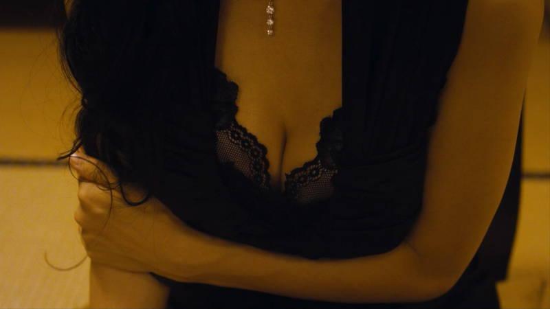 【筧美和子キャプ画像】筧美和子の巨乳とムチ尻だけを目的にドラマを見るのも悪くないwww 22