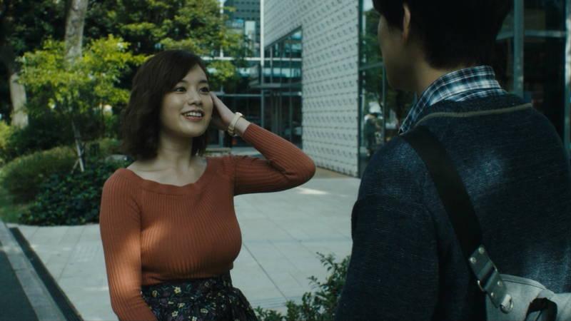 【筧美和子キャプ画像】筧美和子の巨乳とムチ尻だけを目的にドラマを見るのも悪くないwww 23