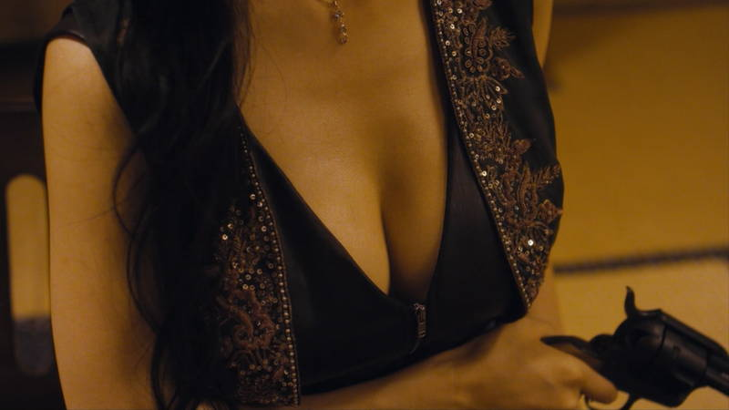 【筧美和子キャプ画像】筧美和子の巨乳とムチ尻だけを目的にドラマを見るのも悪くないwww 24