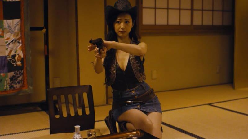 【筧美和子キャプ画像】筧美和子の巨乳とムチ尻だけを目的にドラマを見るのも悪くないwww 25