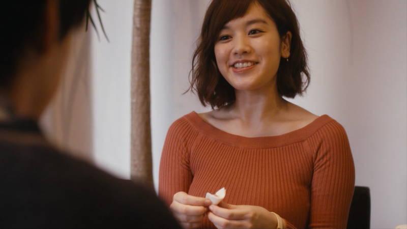【筧美和子キャプ画像】筧美和子の巨乳とムチ尻だけを目的にドラマを見るのも悪くないwww 28