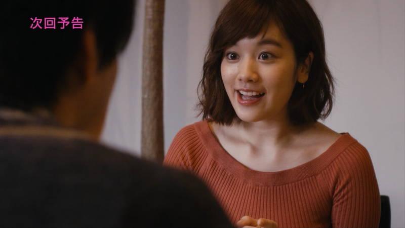【筧美和子キャプ画像】筧美和子の巨乳とムチ尻だけを目的にドラマを見るのも悪くないwww 31