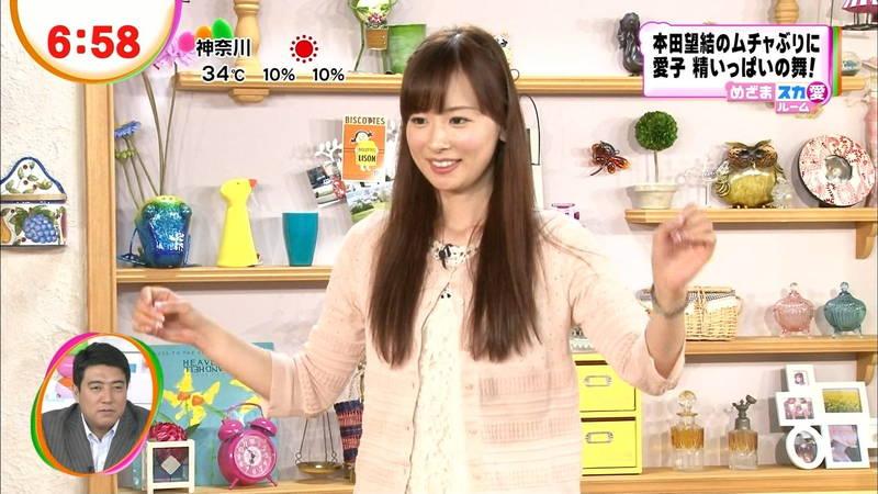 【長野アナキャプ画像】おっぱいの膨らみが凄すぎて企画がどうでもよくなってくる女子アナってwww 18
