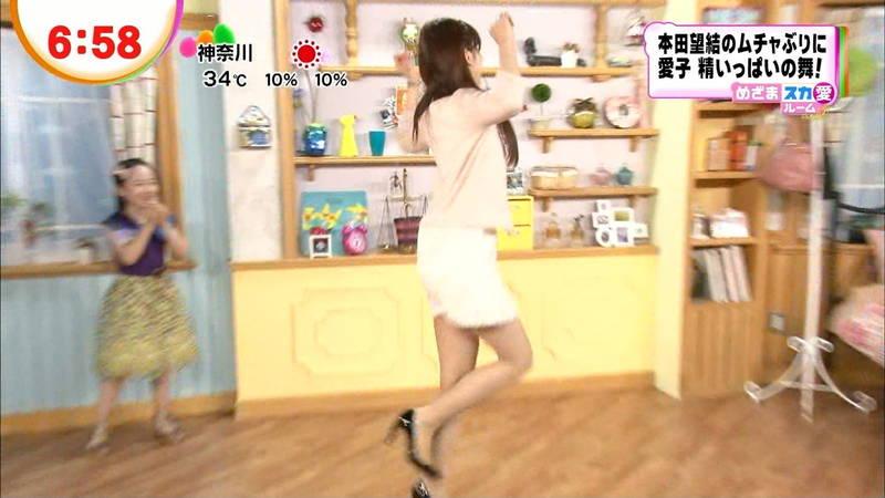 【長野アナキャプ画像】おっぱいの膨らみが凄すぎて企画がどうでもよくなってくる女子アナってwww 19