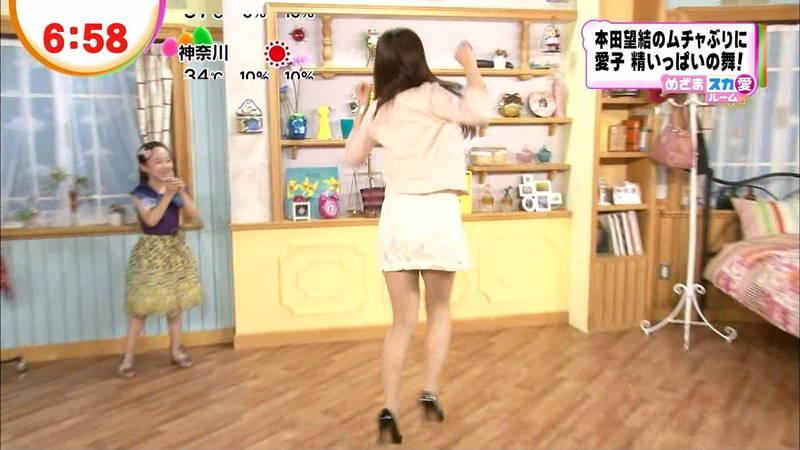 【長野アナキャプ画像】おっぱいの膨らみが凄すぎて企画がどうでもよくなってくる女子アナってwww 20
