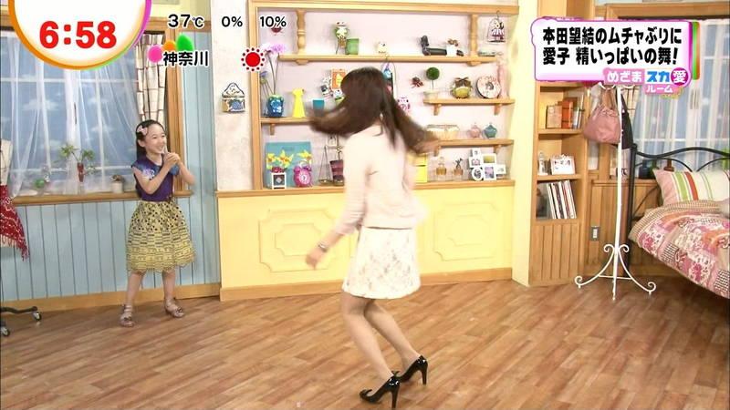 【長野アナキャプ画像】おっぱいの膨らみが凄すぎて企画がどうでもよくなってくる女子アナってwww 22